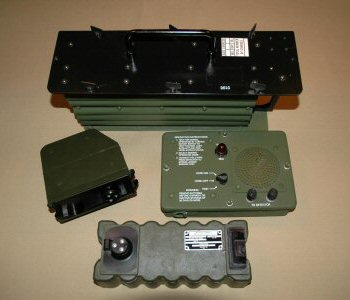 We design and manufacture high-reliability products for military/defense and aerospace applications.