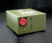 BB-2590/U Lithium Ion Military Battery